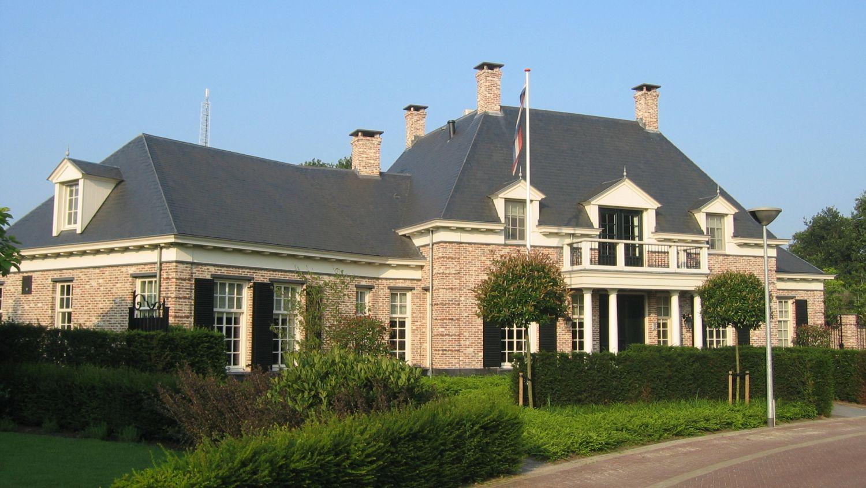 notariswoning bijgebouw architect