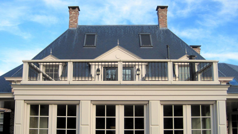 screen balkon notariswoning