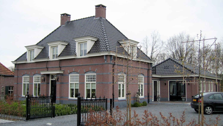 klassiek landhuis
