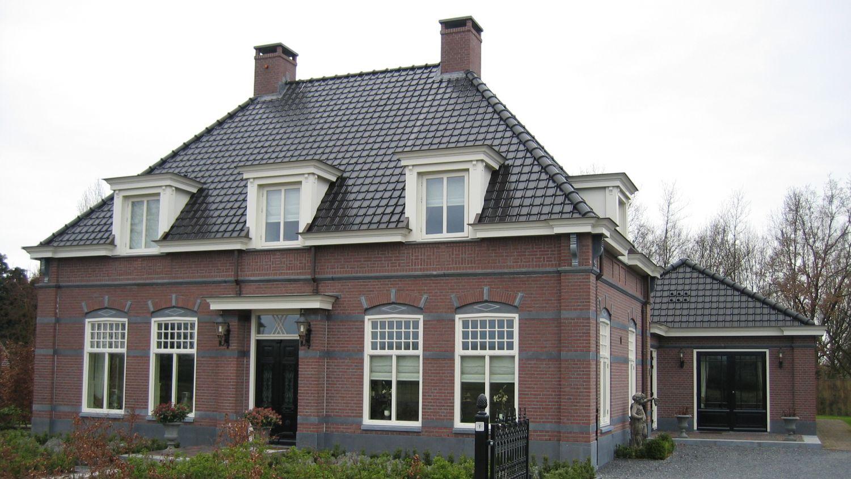 architect woonhuis