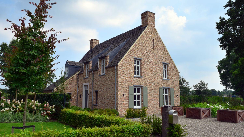 kempisch landhuis