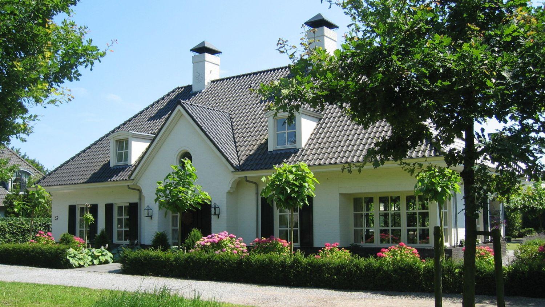 landhuis oisterwijk architect