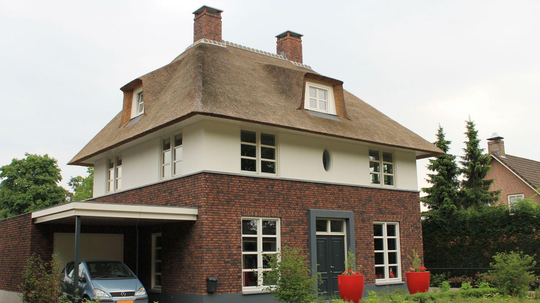 villabouw architect erp veghel