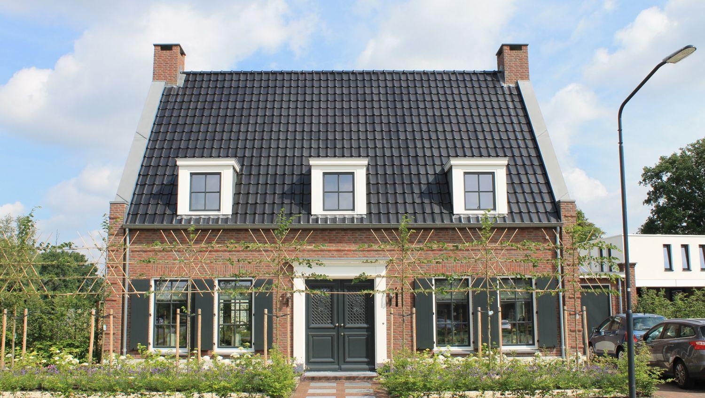 landhuis architect uden