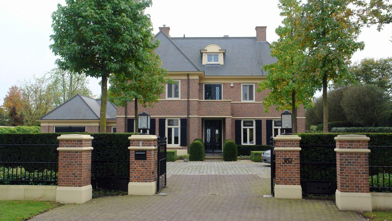 herenhuis villa landhuis architect