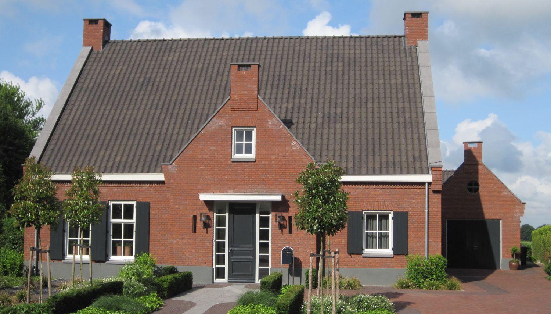 landhuis architect