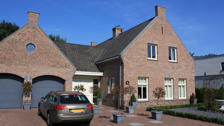 landhuis herkenbosch