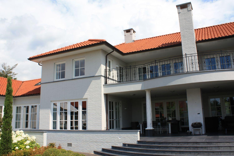 mediteraans landhuis