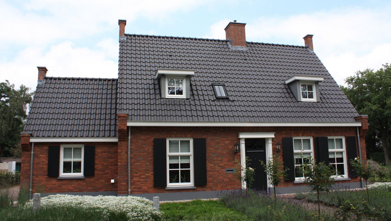 stijlvolle landhuizen architect