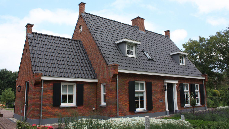 sfeervol woonhuis