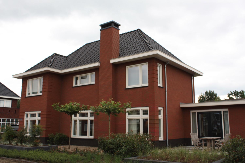 Eigen woning bouwen eigen woning bouwen with eigen woning for Huis bouwen stappen