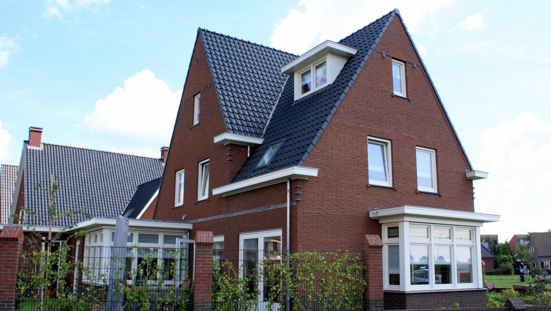 Eigen Huis Bouwen : Gr eigen huis bouwen architect min arceau ontwerpers
