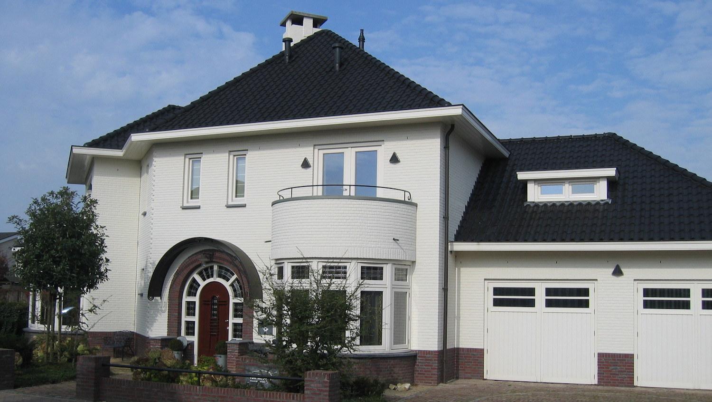 Eigen Huis Bouwen : Eigen huis bouwen vrijstaande woningen woning te montfoort
